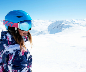 Find your winter moments with Crystal Ski