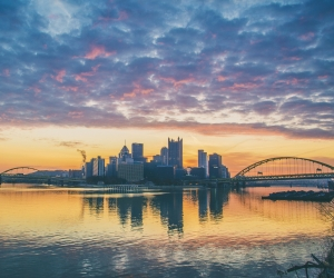 Pittsburgh. By Dave DiCello
