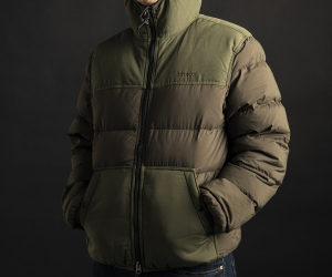 Filson Featherweight Down Jacket