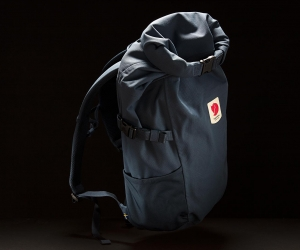Fjallraven Ulvo Backpack