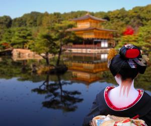 Be More Japan by DK Eyewitness