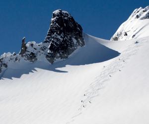 Making fresh tracks with CMH heli-skiing in British Columbia, Canada
