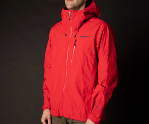 Patagonia Calcite Waterproof Jacket